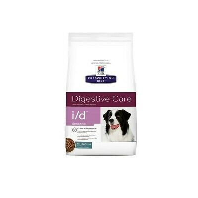 HILL S prescription diet i/d canine sensitive per sensiblità alimentari 1,5kg