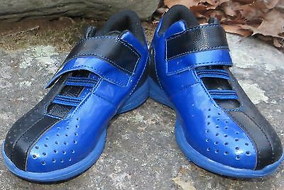 Boy's Protege Crossover Shoes Sneakers 11M 11 Toddler Blue 80313