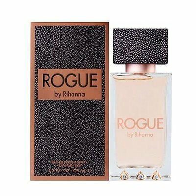 Brand New Rihanna Rogue 125ml Eau De Parfum Perfume For Women Sealed