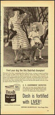1954 Vintage ad for Armour Dog Food  (062612)