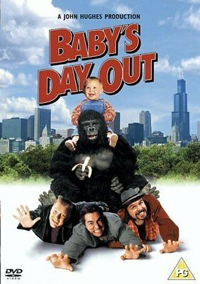 Babys Day Out  with Joe Mantegna New (DVD  2004)