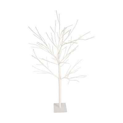 Festive Easter Christmas Decorative Twig Tree  1 meter Long - Decor Holiday