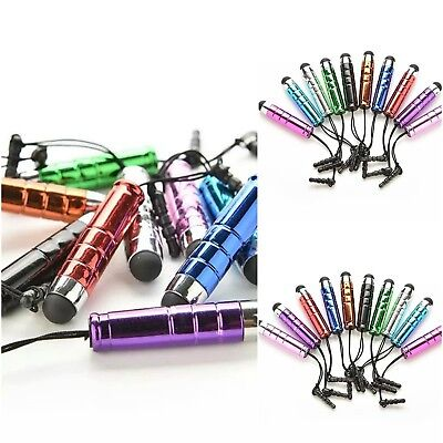 10x Universal TOUCH SCREEN STYLUS PENS forALL Mobile Phones Tablet Iphone iPad k