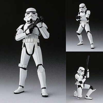 S.H.Figuarts Stormtrooper Rogue One Ver. from Rogue One: A Star Wars Story Japan