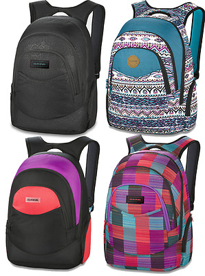 Dakine Womens Prom Backpack/ School Bag/ College Rucksack/Travel 25l  - 8210025