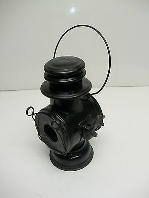 "Dietz Union Driving Lamp (External Case) 7"" x 11"" Perfect Condition"