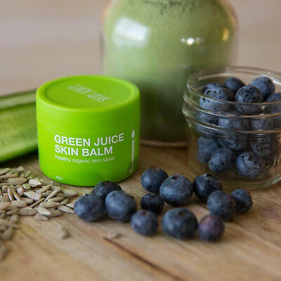NEW - Skin Juice Green Juice All Over Skin Balm (15ml)