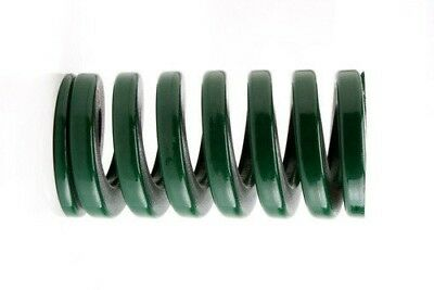 Heavy Load Duty Compression Die Spring Green - Various Sizes And Length Pressure