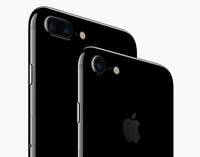iPhone 7 Plus/7 Tres 3 Hutchison GB Desenrredar IMEI LIMPIO Carphone Warehouse