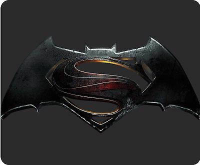 Batman V Superman Logo Mousemat