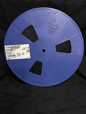 PIC Microcontroller Reel 3300 PIC12F617T-E PIC12 OPENED