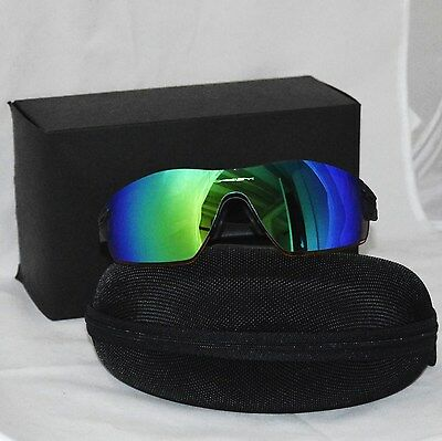 Oakley Radar Pitch Clay Shooting Hunting Sunglasses  Array 2 Lenses New £245