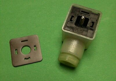 Canfield Solenoid Connector 5103-1080000
