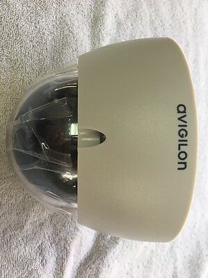 Avigilon 3MP 3.0W-H3-DC1 Ceiling Mount Zoom Security Camera - Network