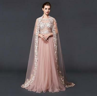 2017 Gorgeous Boat Neck A-line Sequin Lace Wedding Dress Bride Ball Gown Custom
