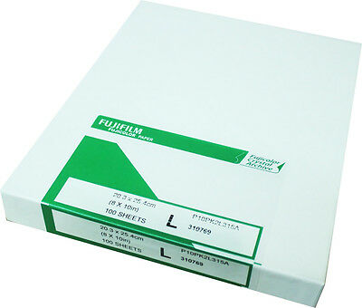 "Fujifilm Crystal Archive 10x8"" 20.3x25.4cm Colour Paper Lustre (100 sheets)"