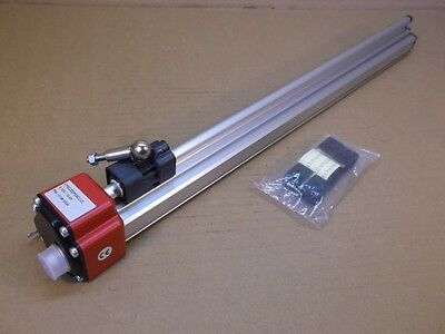 MTS Temposonics E EPS0300MD601V0 Linear Encoder, Lagegeber, 0-10V, 24VDC