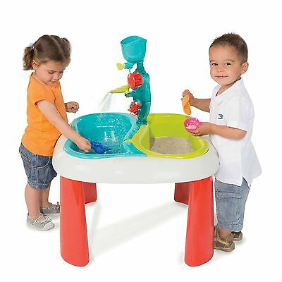 Smoby Kids Children Sand & Water Table Toys & Games