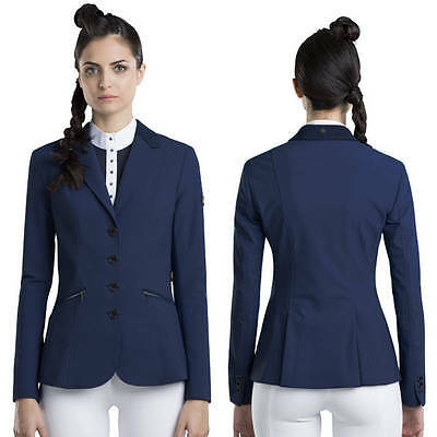 Equiline Hazel competition jacket 42 (10)