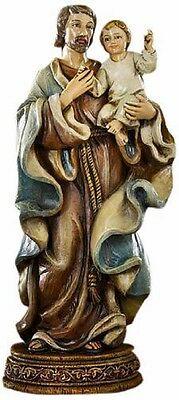 St. Joseph Statue 6 Inches NEW SKU ND128