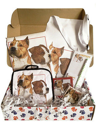 My Special Amstaff Box - Kitchen Set