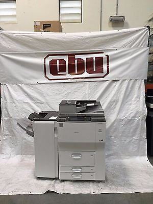 Refurbished Ricoh Aficio MP 9002 MP9002 copier printer scanner - 90 ppm