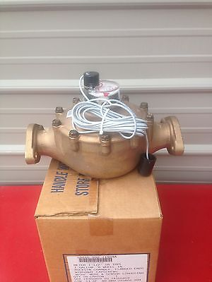 """*NEW* Sensus SR Touch or Sight read Brass Water Flow Meter 1 1/2"""" 1.5"""""""