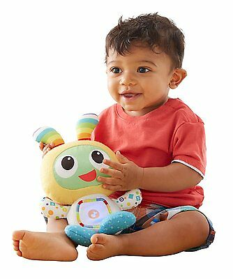 Glow Groove BeatBo Fisher Price Developmental Baby Toys Learning Educational Set