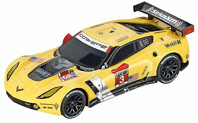 Chevrolet Corvette C7.R No.03 Carrera Go!!! 143