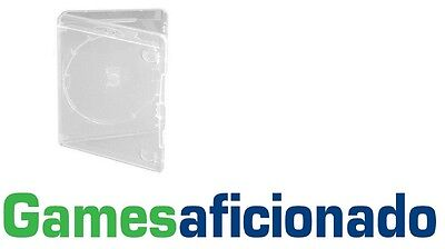 Ps3/blu Ray Clear Cases - Replacement Covers - Official Playstation