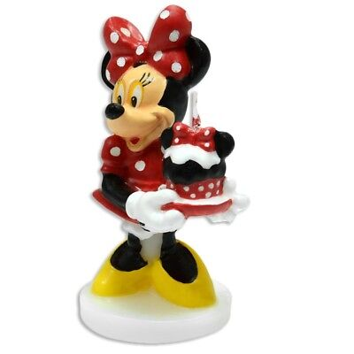 Figurenkerze Minnie Maus, 1 Stk