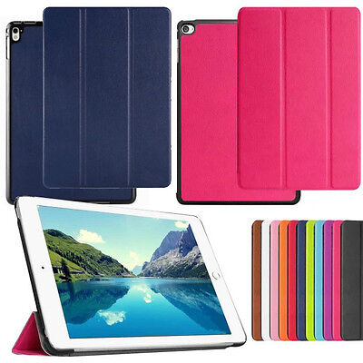 Smart Cover Custodia Integrale Magnetica Apple iPad Air 2 + Pellicola o Vetro