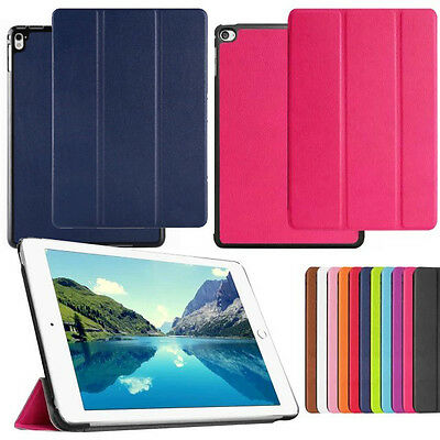 Smart Cover Custodia Integrale Magnetica Apple iPad Pro 9.7 + Pellicola o Vetro