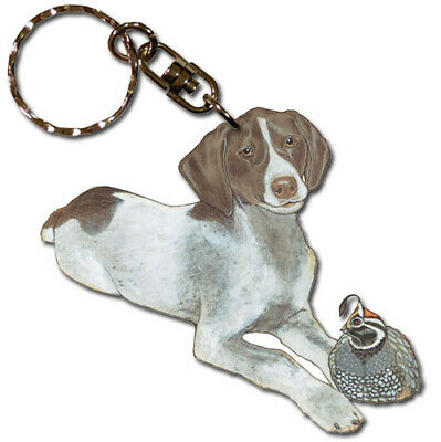 Pointer Key Ring