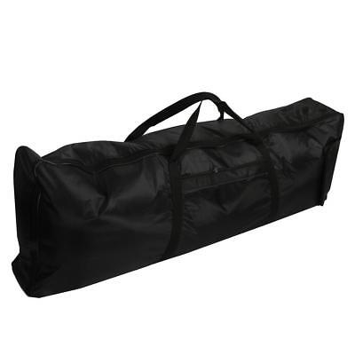 Dustproof Black Bag Case Carry for 61 Key Keyboard Electronic Piano-New