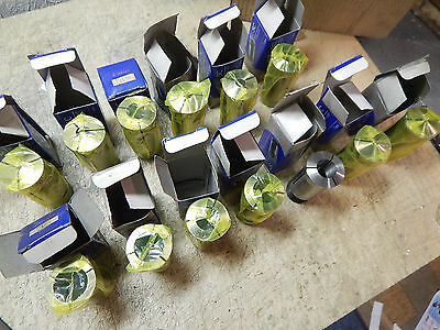 Pile Of New Old Stock 5C Collets Machinist Tooling Jig Fixture