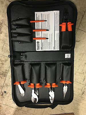 Klein Tools Insulated Tool Kit
