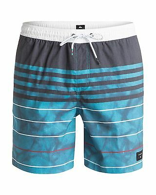 """NEW QUIKSILVER™  Mens Swell Vision Volley 17"""" Boardshort Surf Board Shorts"""