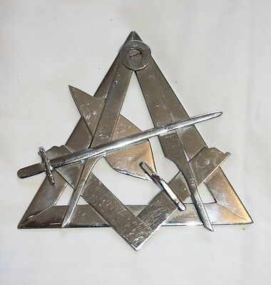 Rare Royal Arch Working Tool ( Free Delivery)