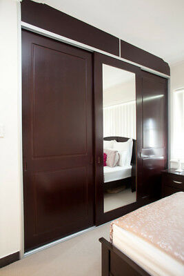 featured built-in wardrobes