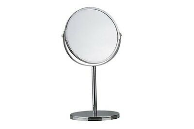 Apollo Chrome Shaving & Make-Up Mirror (9844)