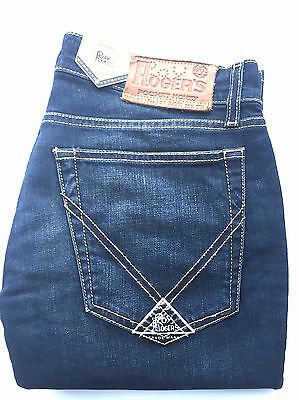 Jeans Roy Rogers Man, Model Max Peter , Ultime Sizes Occasion