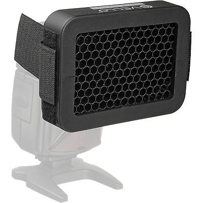 Vello 1/4 Honeycomb Grid for Portable Flash / MFR # FD-610