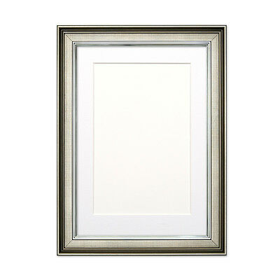 Oslo Shabby Chic Range - Picture Frame Photo, Poster Display, With Bespoke Mount