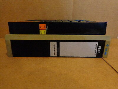 New Modicon AS-P810-000 Power Supply Module