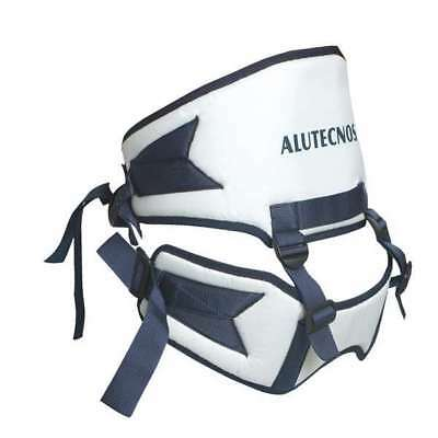 Alutecnos SSGM0300a Pro Soft Bucket Fish Fighting Harness with Seat