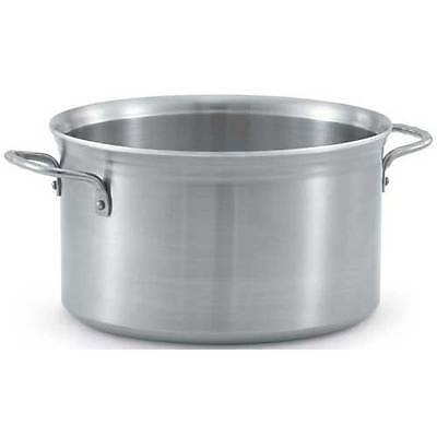 Vollrath Tribute Stainless Steel Stock Pot, 12 Quart -- 1 each.