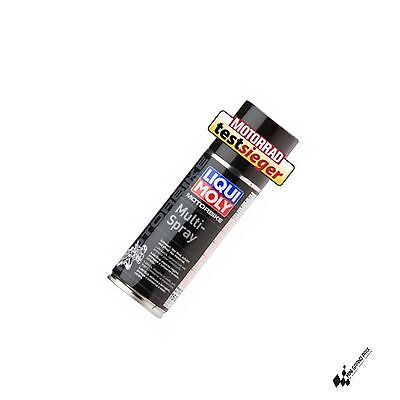 Liqui Moly Motorbike Multi-Spray 200ml 1513 (1000ml/44,95€)