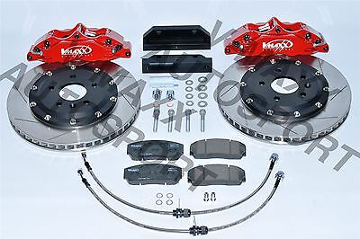 20 BMZ330 01X V-MAXX BIG BRAKE KIT fit BMW Z3 Roadster All excDrive M series 95>