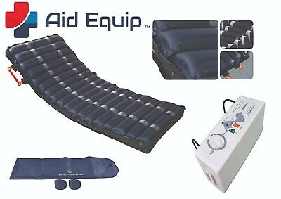 Hospital bed Alternating pressure care air mattress